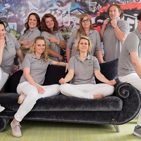 Praxisteam Kieferorthopädie in Donaueschingen